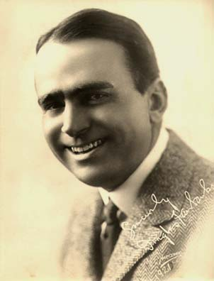 Douglas Fairbanks