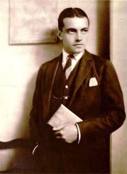 Richard Barthelmess