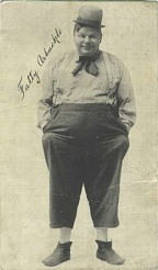 "Roscoe ""Fatty"" Arbuckle"