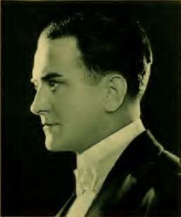 Wheeler Oakman