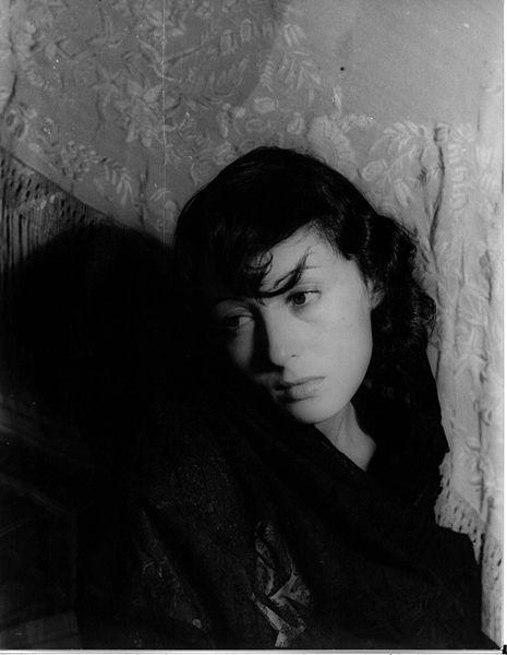 2 September 1937: Luise Rainer by Carl Van Vechten (1880-1964)