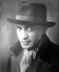 Conrad Veidt