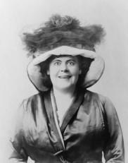 Marie Dressler