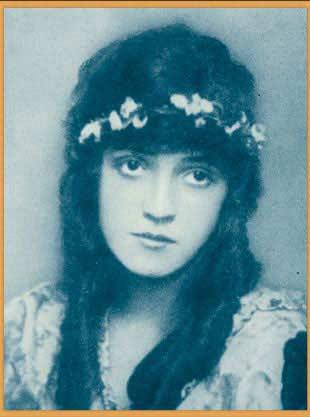 Miriam Cooper