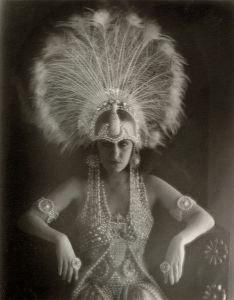 Gloria Swanson in Male and Female, 1919