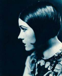 Gloria Swanson, Stars of the Photoplay (1924)