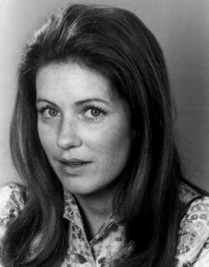 Patty Duke,1975