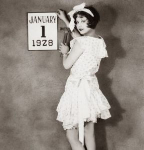 Alice White Wishes You a Happy New Year